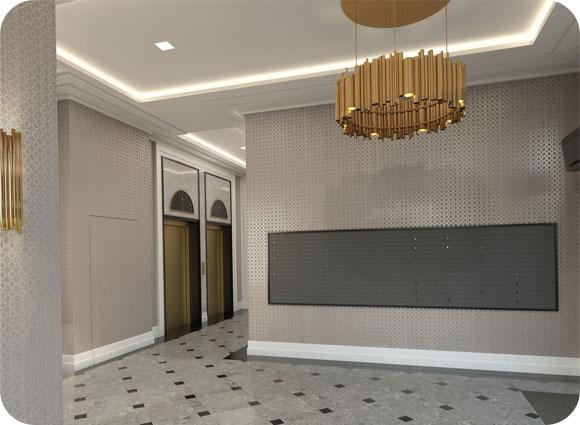 Hotel Art Deco